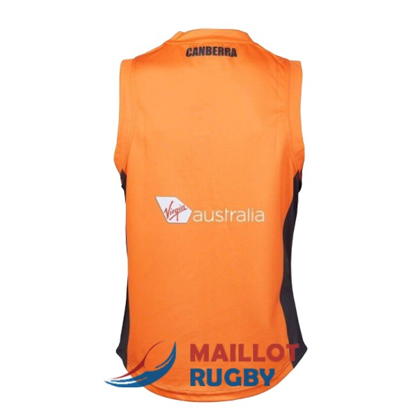 GWS giants AFL Guernsey maillot domicile 2019