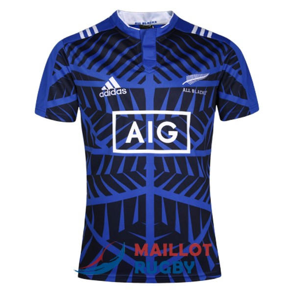 all blacks rugby maillot entrainement 2016