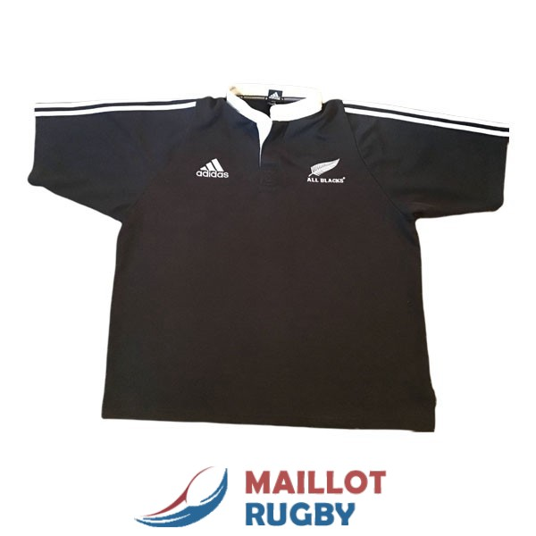 all blacks rugby maillot rerto 2003-2004