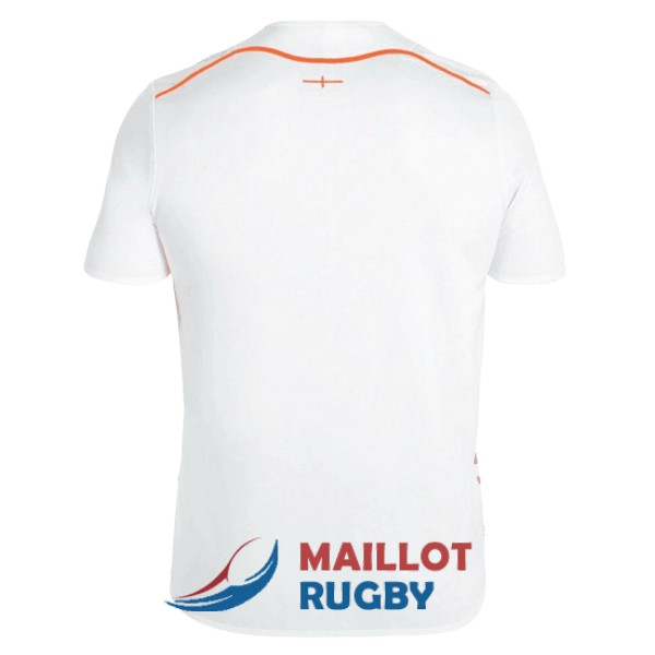 angleterre rugby maillot entrainement 2017