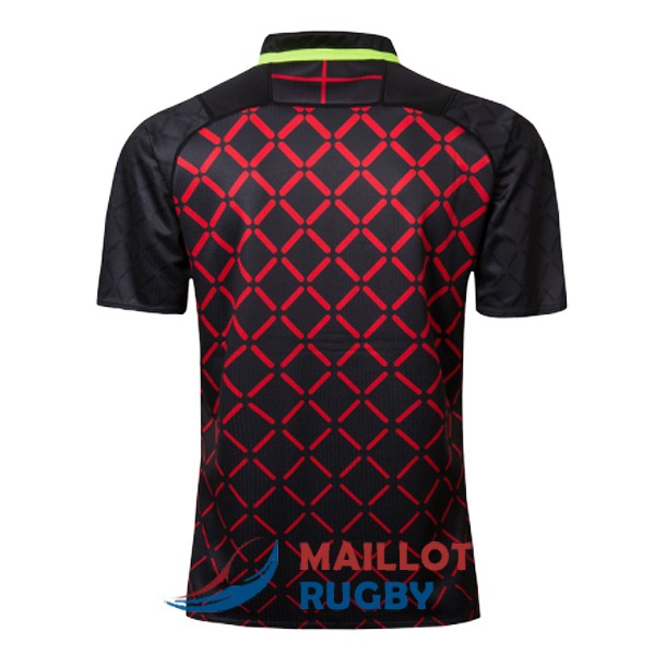 angleterre rugby maillot exterieur 2018-2019
