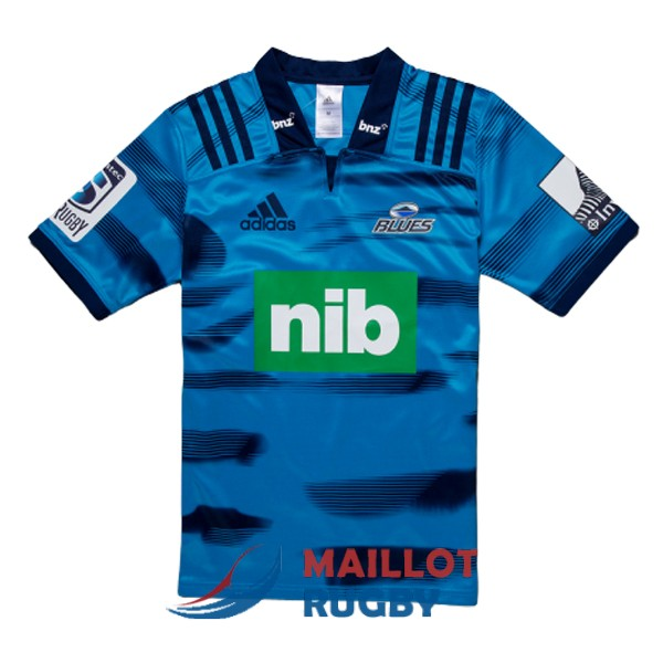 blues rugby maillot domicile 2018