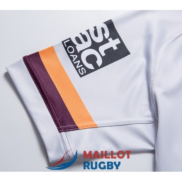 brisbane broncos rugby maillot exterieur 2018<br /><span class=