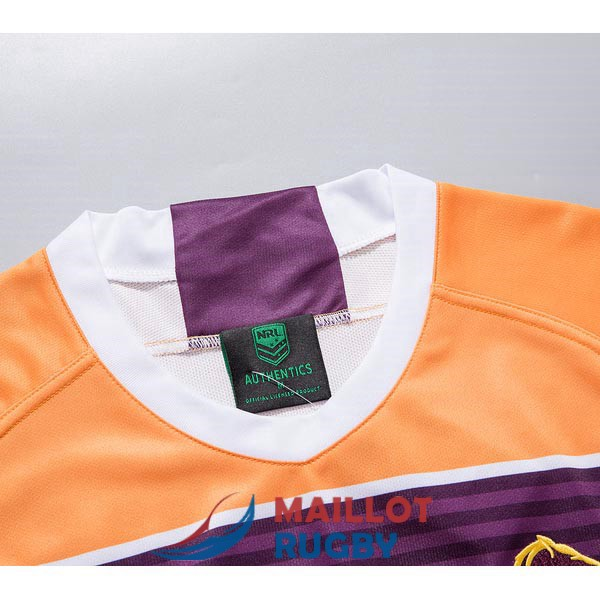brisbane broncos rugby maillot exterieur 2020<br /><span class=