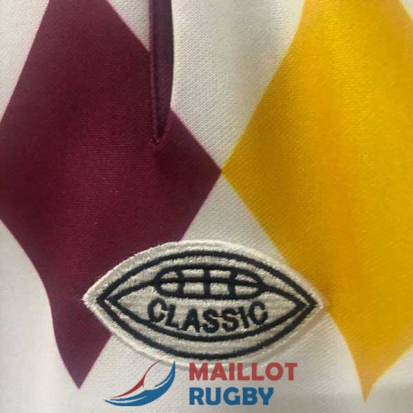 brisbane broncos rugby maillot rerto 1995<br /><span class=