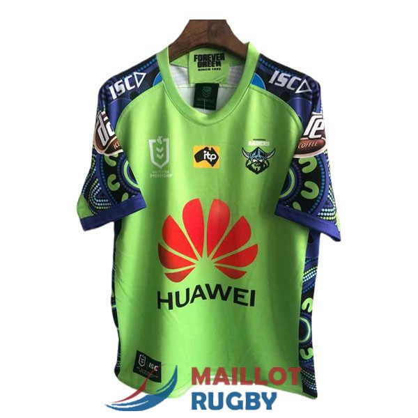 canberra raiders rugby maillot commemorative 2020-2021