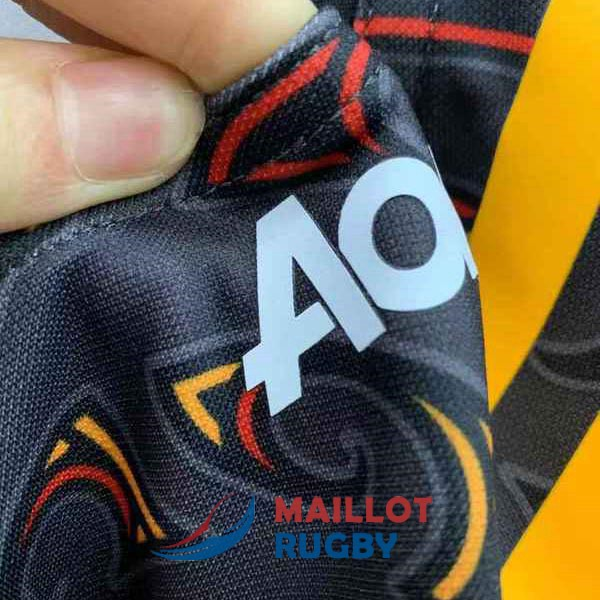 chiefs rugby maillot domicile 2020