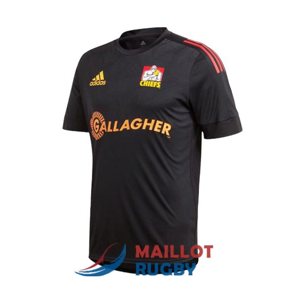 chiefs rugby maillot entrainement 2020