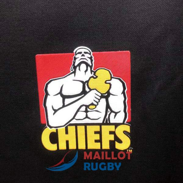 chiefs rugby sweat a capuche noir 2019<br /><span class=
