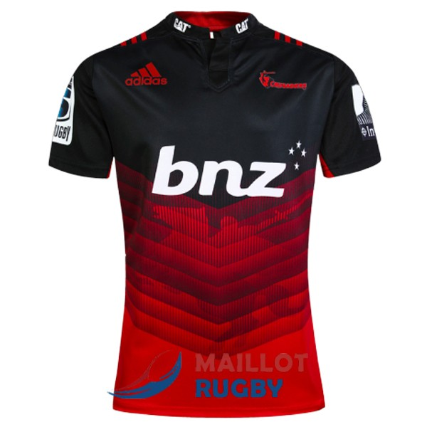 crusaders rugby maillot domicile 2016-2017 [MY-486]