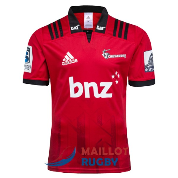 crusaders rugby maillot domicile 2018 [MY-487]