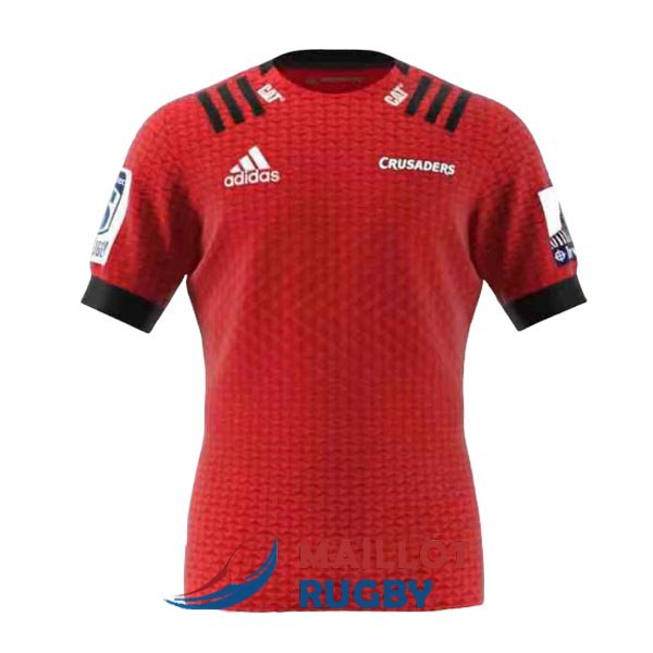 crusaders rugby maillot domicile 2020 [MY-488]