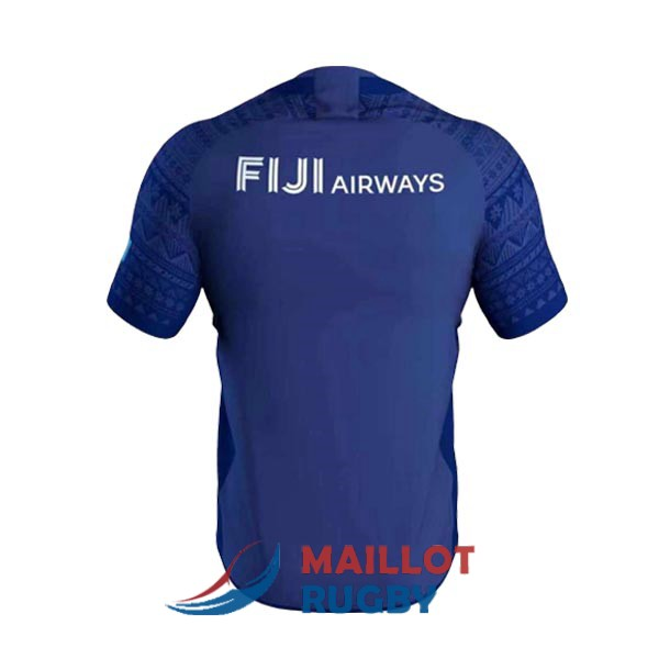fidji 7s rugby maillot entrainement 2020
