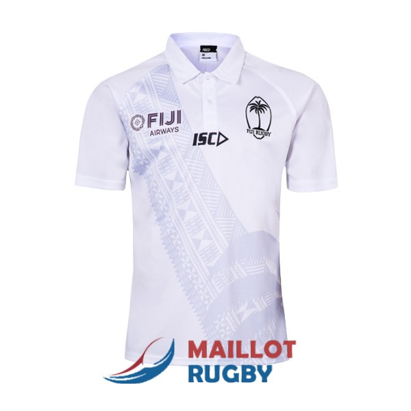 fidji rugby maillot domicile 2019 [MY-353]