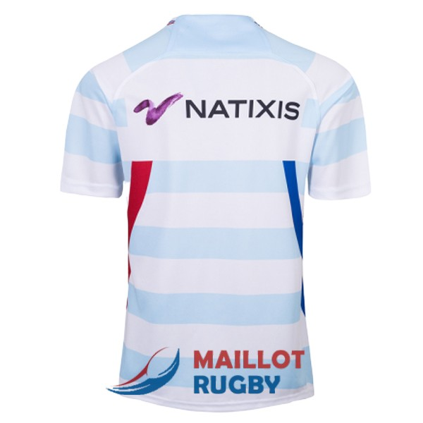 france rugby maillot blanc 2017-2018