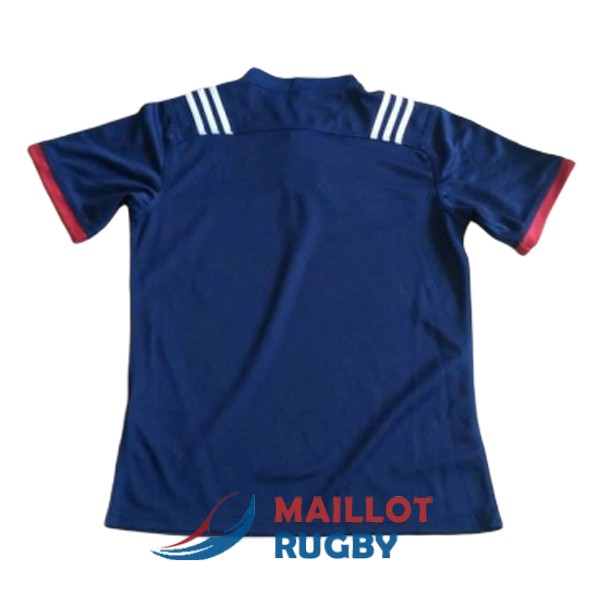france rugby maillot domicile 2016-2017