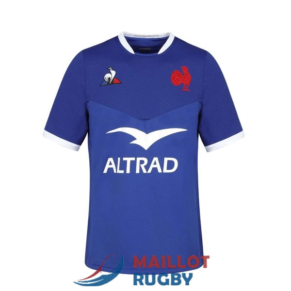 france rugby maillot domicile 2020-2021