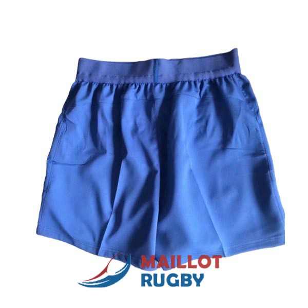 france shorts 2020 bleu rugby