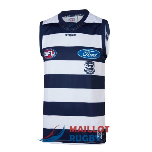 geelong cats AFL Guernsey maillot domicile 2019