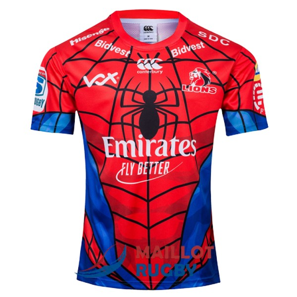 golden lions NRL maillot heros 2019-2020 [MY-497]
