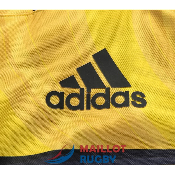 hurricanes rugby maillot domicile 2016-2017