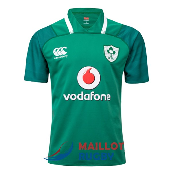 irlande rugby maillot domicile 2017-2018 [MY-428]