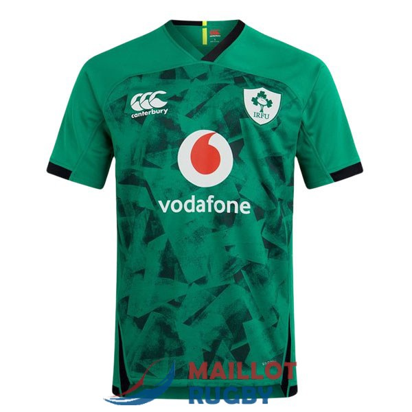 irlande rugby maillot domicile 2021 [MY-20-9-25-160]