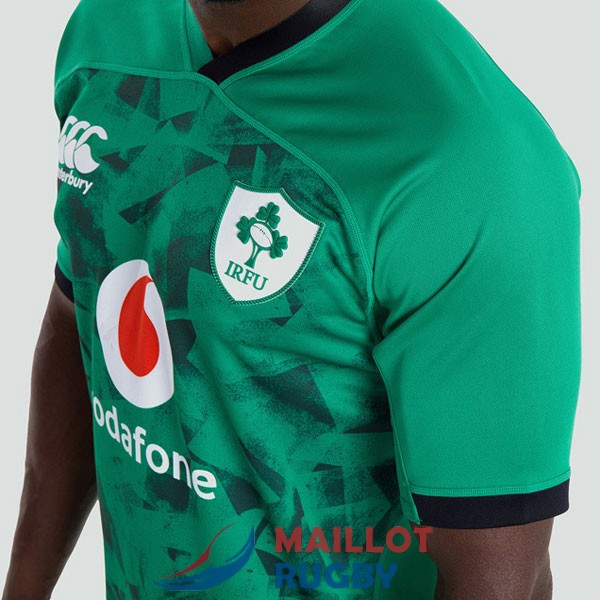 irlande rugby maillot domicile 2021<br /><span class=