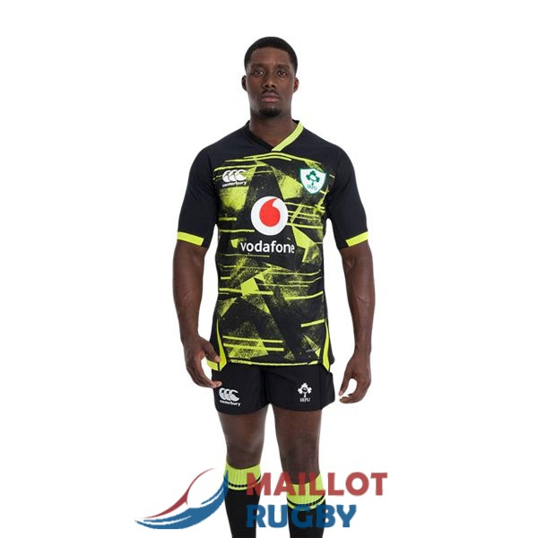 irlande rugby maillot exterieur 2021