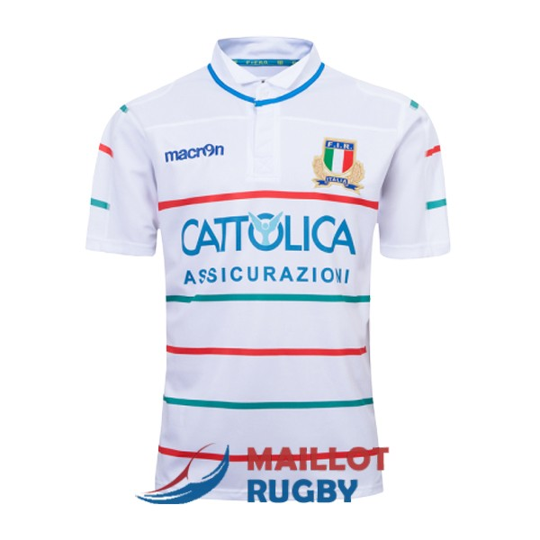 italie rugby maillot exterieur 2019-2020