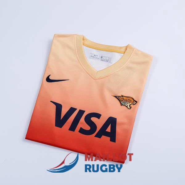 jaguares rugby maillot domicile 2020<br /><span class=