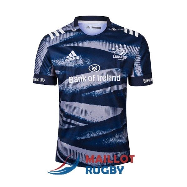 leinster rugby maillot entrainement 2019-2020