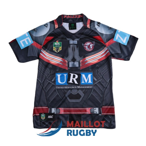 manly sea eagles rugby maillot heros 2017<br /><span class=