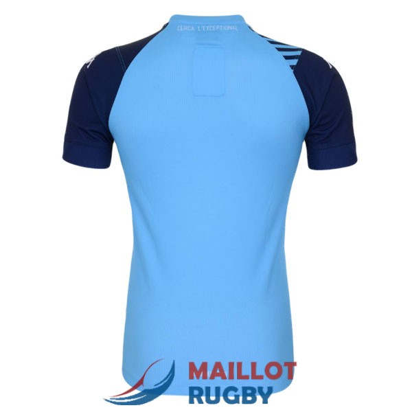 montpellier herault rugby maillot domicile 2021