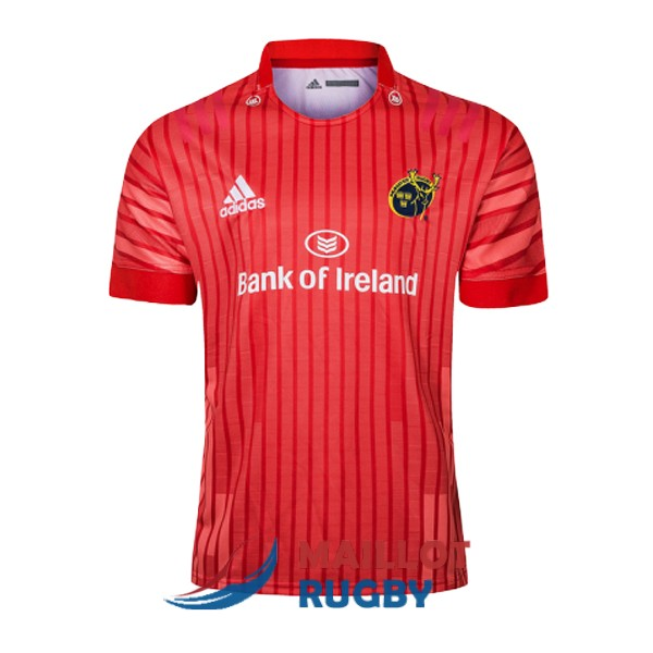 munster rugby maillot domicile 2019-2020 [MY-273]