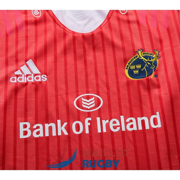 munster rugby maillot domicile 2019-2020<br /><span class=