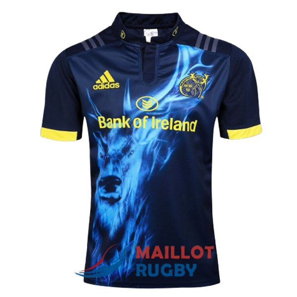 munster rugby maillot exterieur 2017