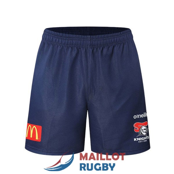 newcastle knights shorts 2021 rugby