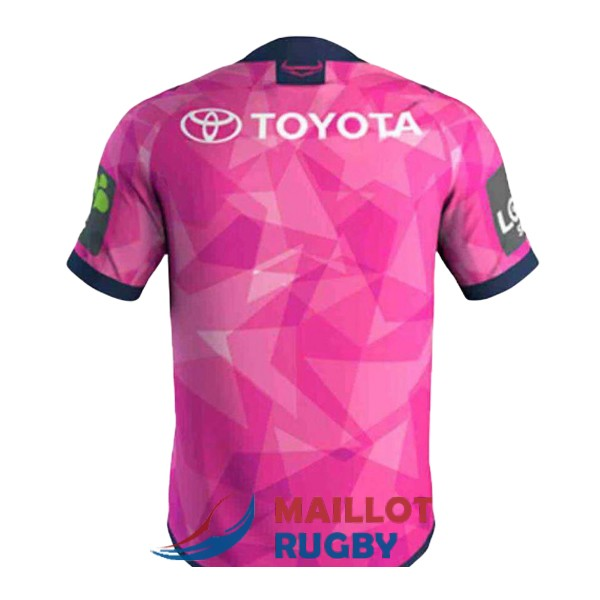 north queensland cowboys rugby maillot commemorative camouflage rose 2019