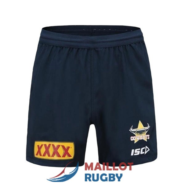 north queensland cowboys shorts 2021 rugby