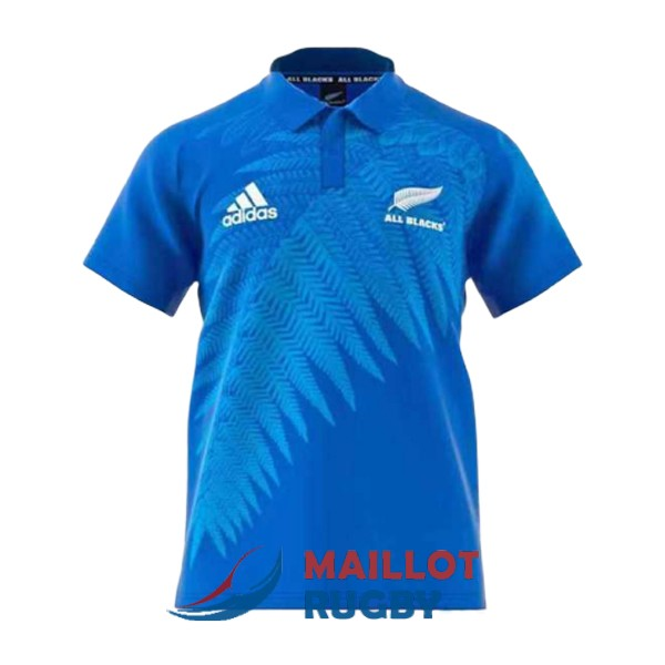 nouvelle-zelande rugby maillot edition special territoire all blacks world cup 2019