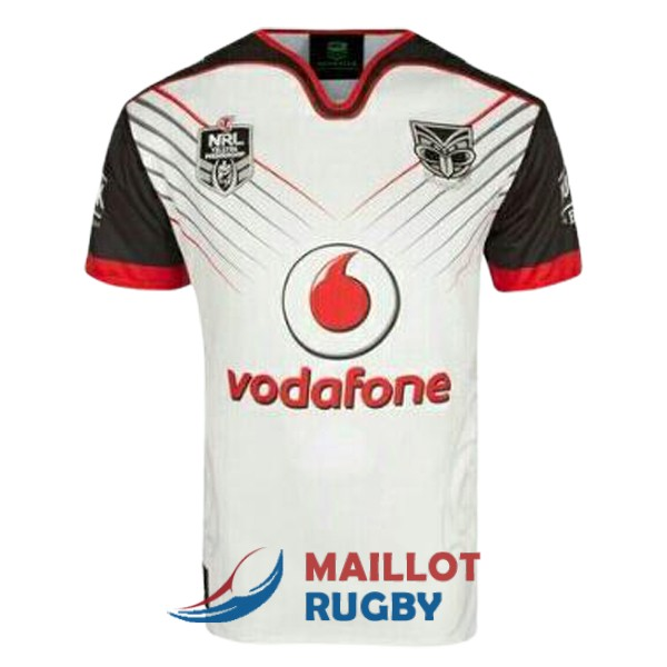 nouvelle-zelande warriors rugby maillot exterieur 2019 [MY-107]