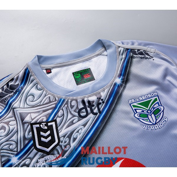 nouvelle-zelande warriors rugby maillot indigenous 2019<br /><span class=