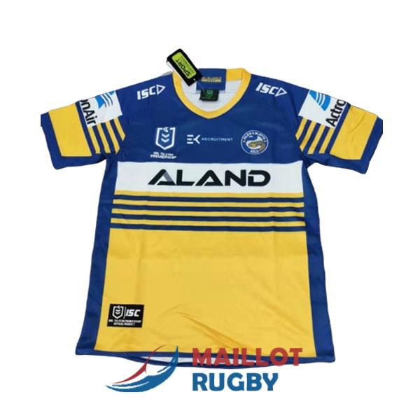 parramatta eels rugby maillot domicile 2020