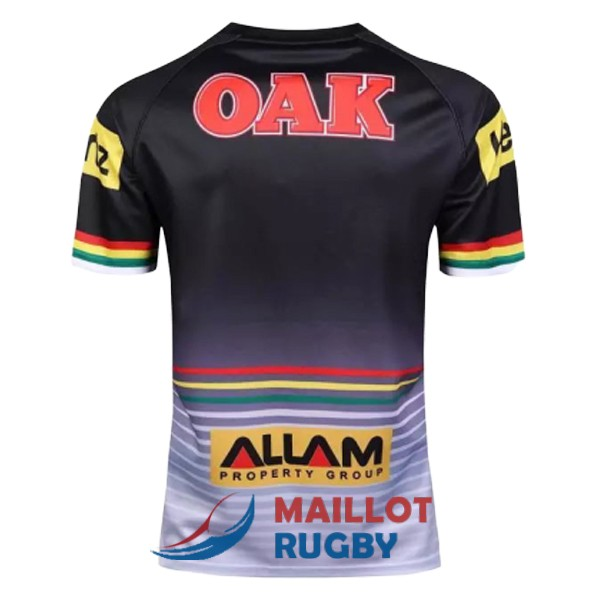 penrith panthers rugby maillot domicile 2017