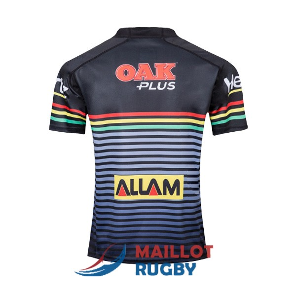 penrith panthers rugby maillot domicile 2019