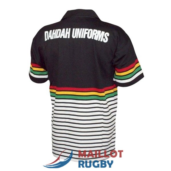 penrith panthers rugby maillot rerto 1991