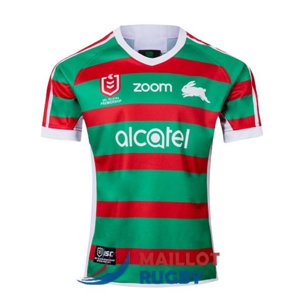 south sydney rabbitohs rugby maillot exterieur 2019-2020