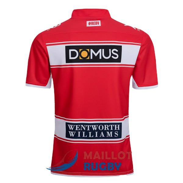 st george illawarra dragons rugby maillot exterieur 2018-2019