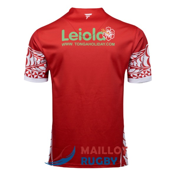 tonga NRL maillot domicile 2017<br /><span class=